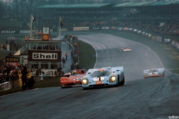 1971 Brands Hatch 1000 Kms
