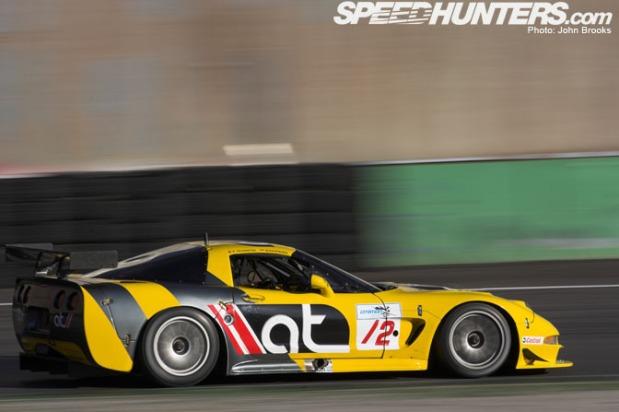 AT Racing Covette C5.R
