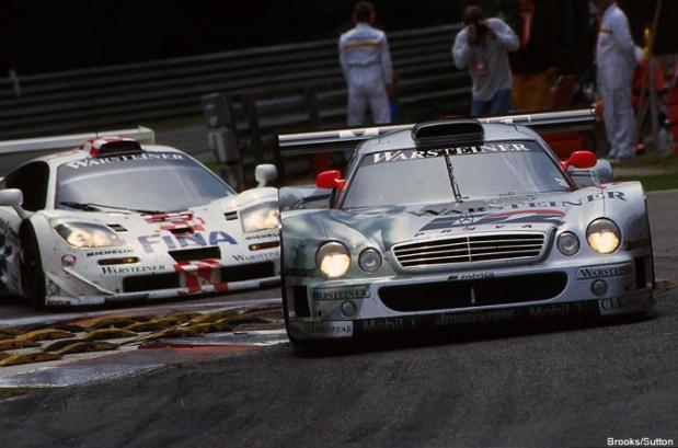 FIA GT World Championship